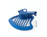 X-GRIP Bremsscheibenschutz vorne