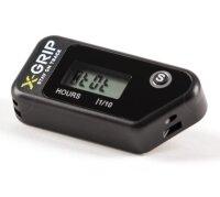 X-GRIP Vibration Stundenzähler