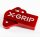 X-GRIP Drosselklappenschutz V2 Silber