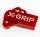 X-GRIP Drosselklappenschutz V2 Orange