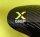X-GRIP Carbon Auspuffbirnen Schutz Beta RR, 2T, 125, BJ. 2018+