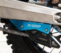 X-GRIP Schwingenschutz