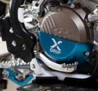 X-GRIP Kupplungsdeckel Schutz