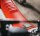 X-GRIP BABOONS BUTT Sitzbezug KTM EXC (F), BJ. 2017-2019, SX, BJ. 2016-2018 Schwarz