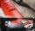 X-GRIP BABOONS BUTT Sitzbezug KTM EXC (F), 2020 -> / SX (F), BJ. 2019+ Red