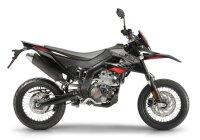 Aprilia 125 SX 2018-2020 Full Custom