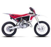 Fantic 125/250 XX 2021 Full Custom