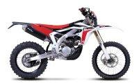 Fantic 250F/2050 XEF 2021 Full Custom