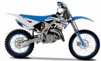 TM 125/144/250/300 MX 2-Stroke 2015 - 2019 Full Custom