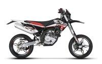 Rieju 125 SM 2020-2021 Full Custom