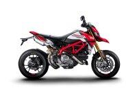 Ducati Hypermotard Full Custom