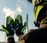 Official David Bost Gloves M