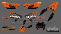Beta Design QUADRI