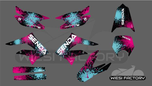 Derbi Design SPLASH