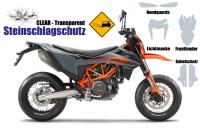 SMCR 2020 + Steinschlagschutz Set 6 Teilig