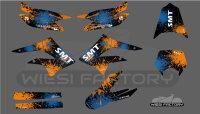 Gilera Design SPLASH
