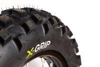 X-GRIP JACK THE GRIPPER 140/80-18 Hinterreifen